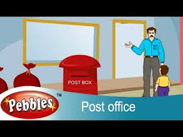 post office day to day activities