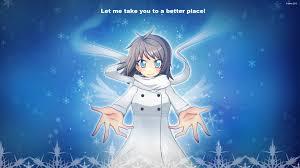 winter anime wallpaper hd anime wallpaper by puffyko on deviantart