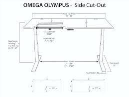 Height Of Office Desk Office Desk Dimensions Related Post Standard Office Desk Height