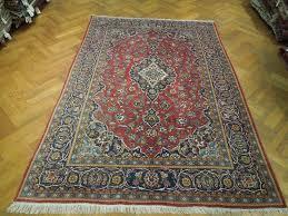 Rug 7x10 7x10 Keshan Dasht E Kavir Desert Weavers Persian Rug Cotton