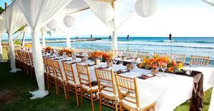 hawaiian themed wedding hawaiian wedding decor wedding corners