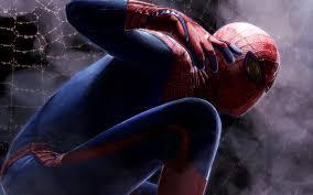 spiderman wallpaper for desktop wallpapersafari