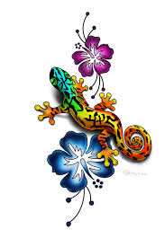 halloween mask leopard gecko leopard gecko tattoo design photos pictures and sketches