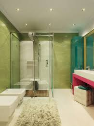 Modern Pop Art Style Apartment by 10 Savvy Apartment Bathrooms Hgtv Small Apartment Bathroom Design
