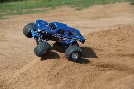 bigfoot 5 monster truck toy the new bigfoot 1 10 scale monster truck by traxxas torqued magazine