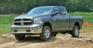 dodge truck 2013 ram adds high tech features to forcefulness