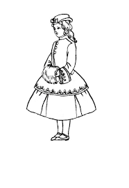 colonial boy coloring page 121 best historical coloring pages for kids images on pinterest
