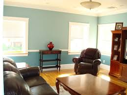 choosing the right paint color for living room home decorating