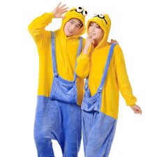 Despicable Minion Costume Cheap Despicable Minion Costume Despicable