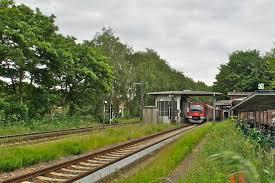 Sülldorf station