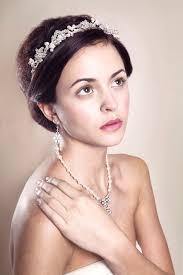 wedding tiara eveline wedding tiara from rosie willett designs