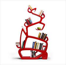 Tree Branch Bookshelf Diy 10 Best Tree Like Bookshelves