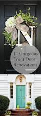 11 gorgeous front door renovation ideas articles curb appeal