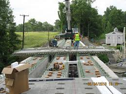 precast bridge decks