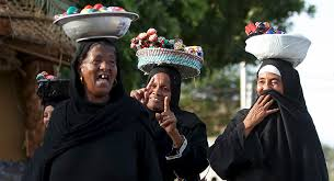 how nubian are challenging marital traditions in