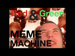 Head Cold Meme - baby its cold outside red green meme machine track 7 youtube