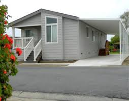 One Bedroom Mobile Home For Sale Manufactured And Modular Home Builder Sacramento Ca