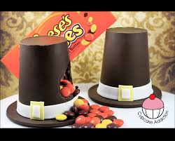 chocolate desserts thanksgiving