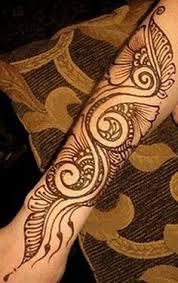 mehndi nottingham henna bodyart hennainspire design art