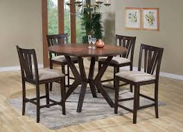 Scandinavian Dining Room Furniture by Floral Motif Parson Dining Chair Combined Scandinavian Dining
