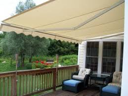 Outdoor Patio Awnings Sunesta Patio Awnings