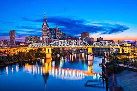 Nashville On Map Nashville 100 Resilient Cities