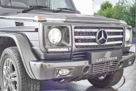 mercedes g wagon 2015 used 2015 mercedes benz g class g350 bluetec for sale in north