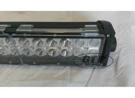 52 inch curved light bar cover 288w 52 inch curved led light bar offroad light bar cover with hommum