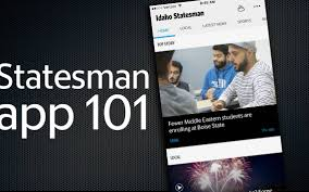 canyon county news in boise id idahostatesman com u0026 idaho statesman new statesman app has new features ability to choose sections