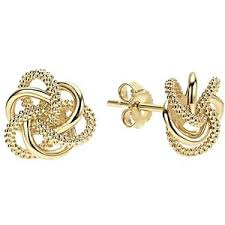 stud ear gold stud earrings shop for gold stud earrings on polyvore