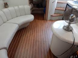fort lauderdale teak interior boat flooring custom