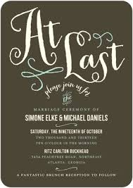 after wedding brunch invitation wording best 25 wedding invitation sayings ideas on wedding