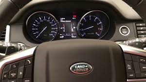 land rover discovery sport 2017 land rover discovery sport hse 2017 youtube