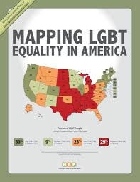 Gun Laws By State Map by These Are The Worst States For Caitlyn Jenner Or Any Trans Person