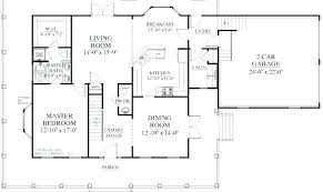 house plans with two story house plans with master bedroom on first floor