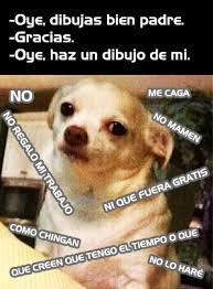Memes De Chihuahua - download chihuahua meme super grove