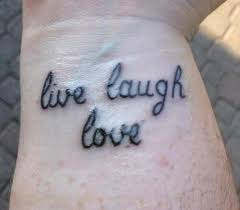 34 best wrist tattoo quotes images on pinterest body art tattoos
