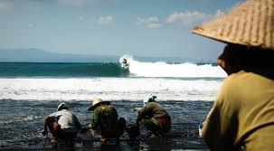 beach jeep surf keramas beach bali hello travel