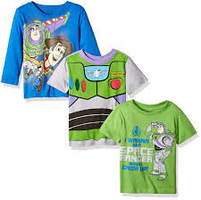 disney boys story 3 pack t shirt fashion t