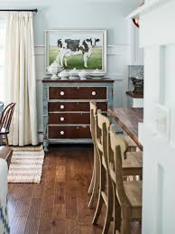 Powder Rooms With Wainscoting Search Viewer Hgtv