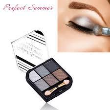 aliexpress com buy perfect summer makeup palette natural eye