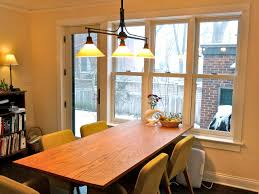 dinner table lamps cool ideas for kitchen table lighting table