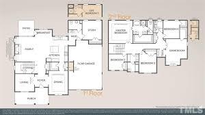 3 car garage dimensions 209 siena way 9 clayton nc 27527 mls 2043019 movoto com