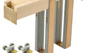 Diy Door Frame by Door Pocket Doors Amazing Pocket Door Installation Instructions