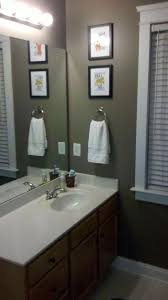 Favorite Bathroom Paint Colors - 100 popular bathroom paint colors sherwin williams walls