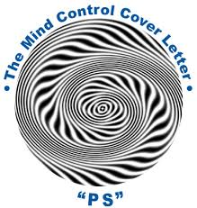 the mind control cover letter