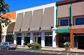 California Awning Portfolio Fabric Awnings