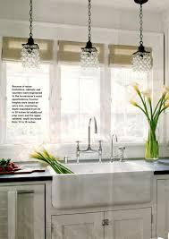 kitchen lighting pendant lights natural materials kitchen