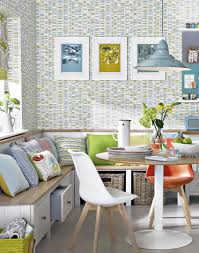 Dining Room Wallpaper Ideas Keep Your Dining Room Clutter Free With These Super Smart Storage