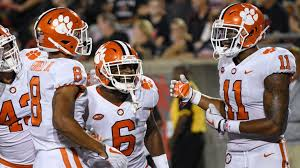 When The Biggest Annual Football Game Comes To Town College Football Winners And Losers From Week 3 Clemson U0027s Defense